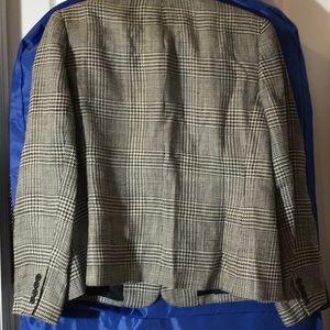 Lauren Ralph Lauren Jackets & Coats - Classic Lauren windowpane blazer